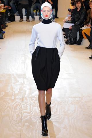 модные тенденции 201-2012