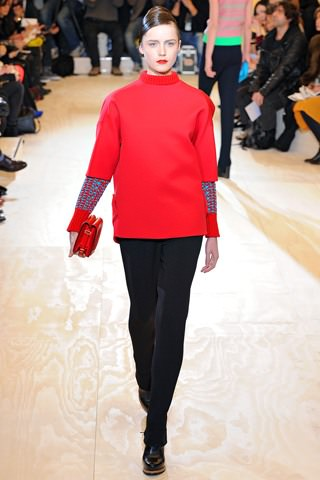что модно осенью и зимой в 2011