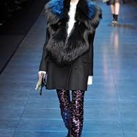 Одежду каких цветов модно носить этой осенью и зимой?