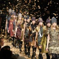 Что такое Неделя моды или Fashion week?