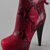 Какую обувь модно носить этой осенью и зимой?