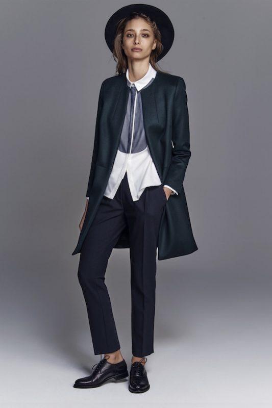 Как одеваться в мужском стиле