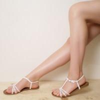 Как выбрать летнюю обувь, которая подходит вашей фигуре