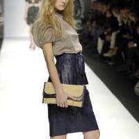 Юбка с высокой талией: создаем модный и женственный стиль