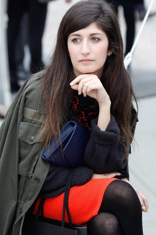 Что сейчас носят в Милане? Милан street style