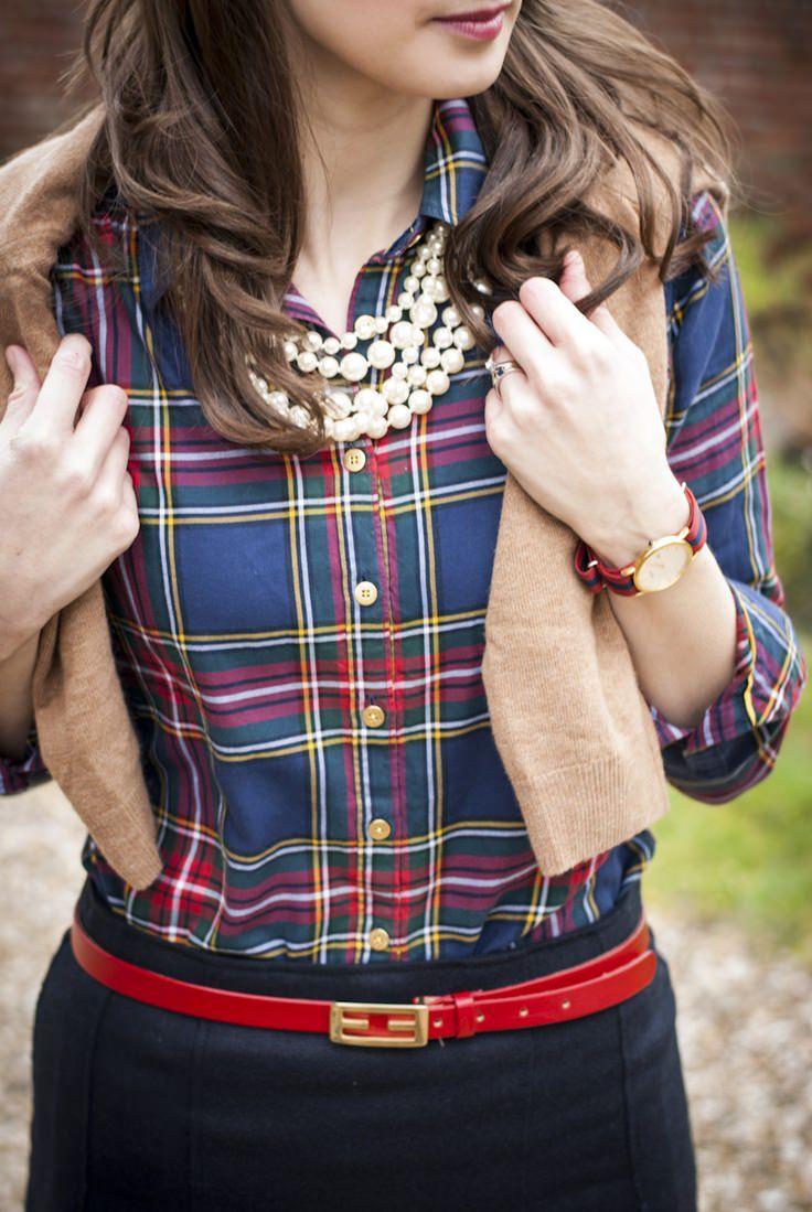 Как правильно носить жемчуг