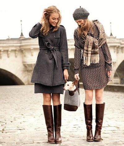 Как одеваться стильно и недорого этой осенью