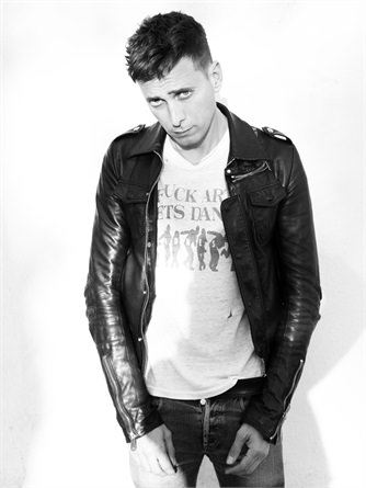 HEDI SLIMANE, SAINT LAURENT