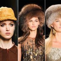 Как правильно подобрать шапку осенью и зимой