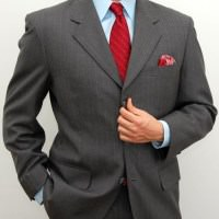 10 советов — как мужчине выглядеть стройнее