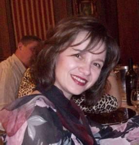 Oksana Goncharova