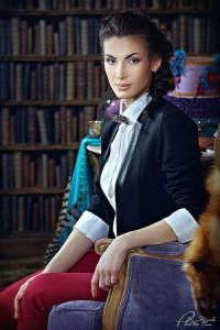 Ольга Чистова1
