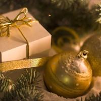 10 новогодних подарков для себя и своих близких