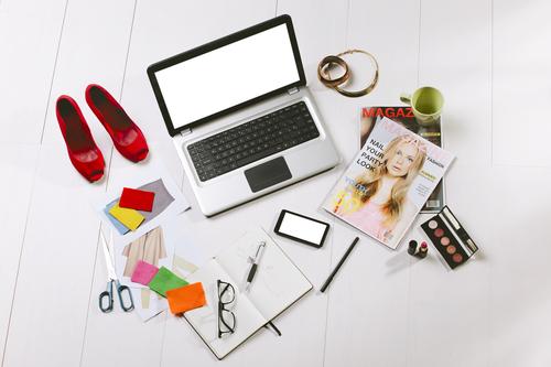 Start Up пакет стилиста-имиджмейкера для начала карьеры в мире моды
