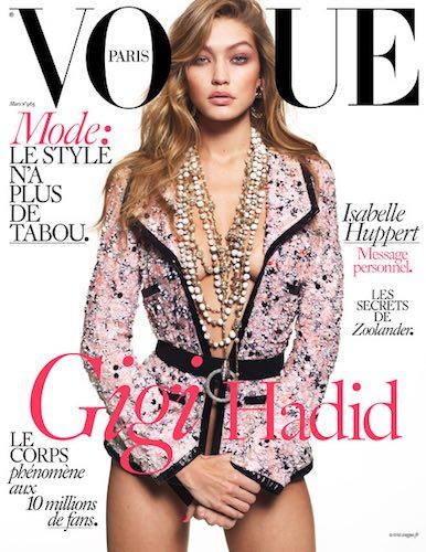 Кто такой fashion-журналист
