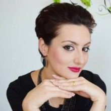 Margarita Yazijyan