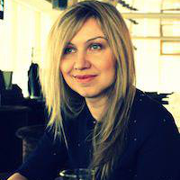 Оксана Москаленко