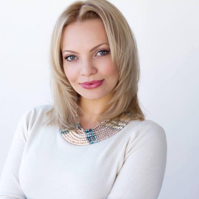 Ольга Матиос