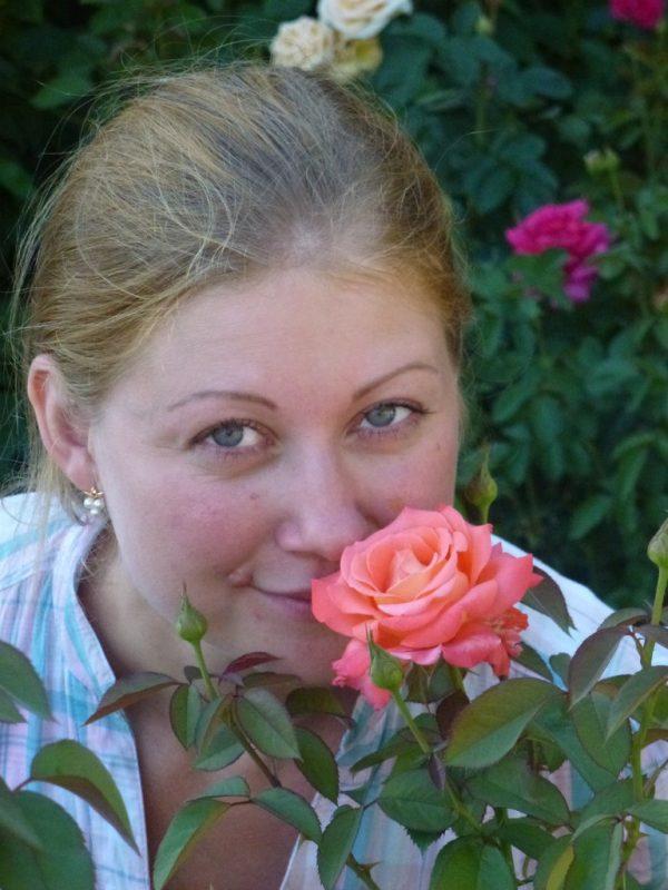 Вера Меркулова