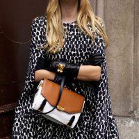 Как правильно носить кейп: рекомендуют итальянские стилисты