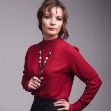 Мария Шамильева