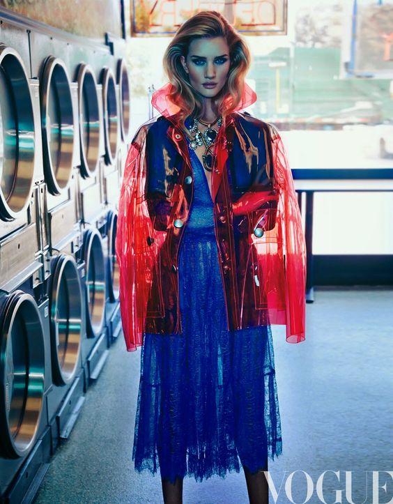 Как создается fashion-съемка: пошаговая инструкция