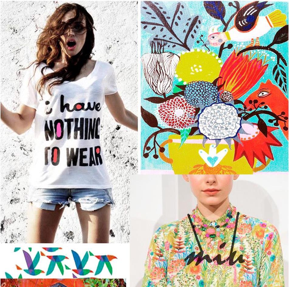 Онлайн марафон Придумай и создай дизайнерскую вещь за 10 дней
