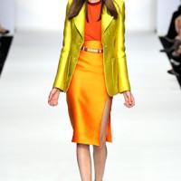 Главные модные тренды весны-лета 2011 года