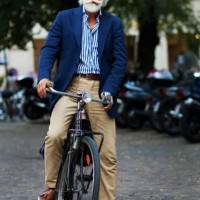 Как одеваются наши бабушки: имидж и стиль пожилых людей