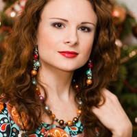 Работать fashion-фотографом и стилистом: история Анны Вдовиной
