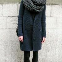 Стильные идеи для ваших зимних комплектов одежды