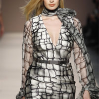 Как выглядеть стройнее: советы итальянских стилистов