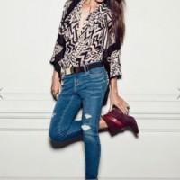 Какие мужские и женские джинсы будут модными этой осенью 2012-2013