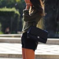 Как модно носить рубашку в Милане