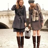 Обновляем свой образ: как одеваться стильно и недорого этой осенью