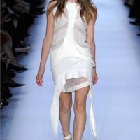 Модные способы, с чем носить белое этой весной и летом
