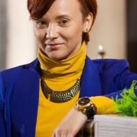 Как я стала fashion-стилистом: история Валерии Герц