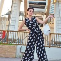 Как стать fashion-блоггером: история Маргариты