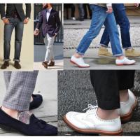 Как мужчине выглядеть модно и актуально: рекомендуют итальянские стилисты