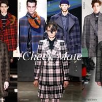 Что модно носить мужчинам и женщинам осенью 2014 года