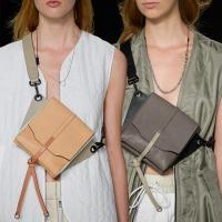 Модный способ — как носить сумки