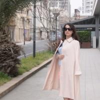 Как я стала стилистом-имиджмейкером: история Сабины Абдуллаевой