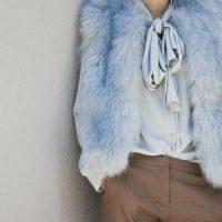 5 идей, как сочетать голубой цвет в своем гардеробе: рекомендуют итальянские стилисты