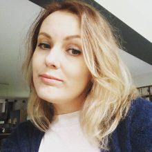 Анастасия Клавье