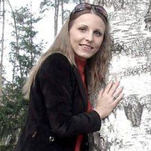 Светлана Трапезникова