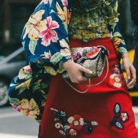 3 простых способа, как комбинировать разные узоры в одежде