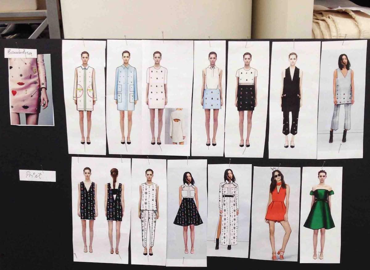 """""""Как стать дизайнером одежды"""""""