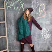 Как сделать каталог или лукбук для дизайнера одежды практически бесплатно