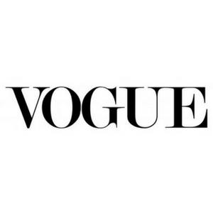 читаю Vogue