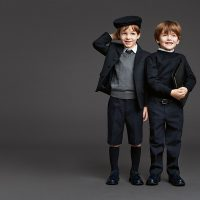 Как правильно составлять детский гардероб